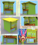 Welcome to Bobs Burgers