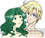 HaruxMichi Love