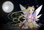 Eternal Moon Poster