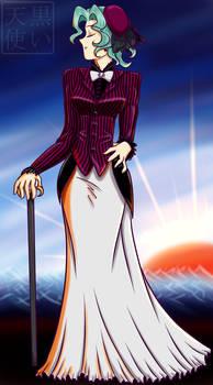 MUP: Michiru Time Period Dress