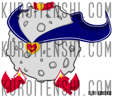 Punny Series -Sailor MOON
