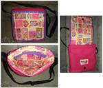 Sailormoon Bag by Sidneyswank