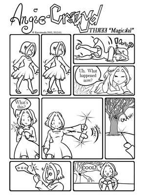 Angie-CRAZYD Comic 003