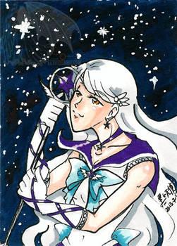 Contest ACEO Sailorpollux
