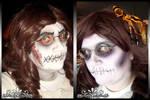 Halloweekends 2014 Week 8 by kuroitenshi13