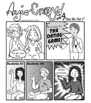 Angie-CRAZYD Comic 009