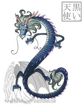 Aes: Brass Revolution - Qinglong Male