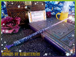 SOLD Wand of the Whimsical