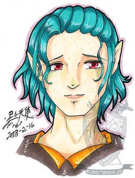 Traditional Prince Yord