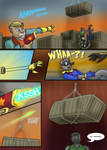Sly Cooper: Thief of Virtue Page 306