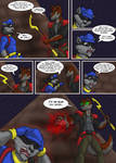Sly Cooper: Thief of Virtue Page 324