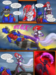 Sly Cooper: Thief of Virtue Page 412