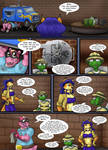 Sly Cooper: Thief of Virtue Page 421