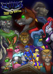 Sly Cooper: Thief of Virtue - Finale!