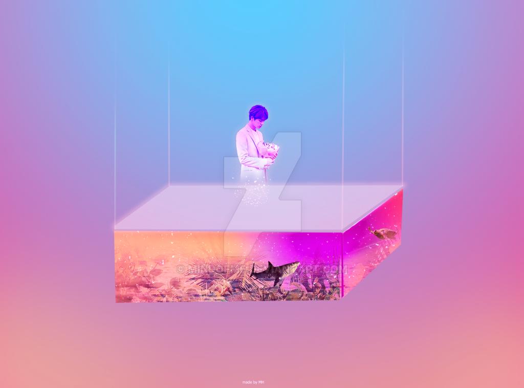 MAGIC by mindofme