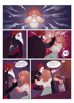 The Arcana Book I (page 1/2)