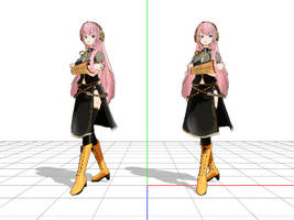 PD Luka + Temporary DL by Myth-P
