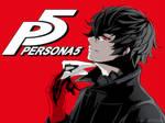 Persona5 - Akira (Joker)