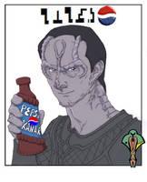 New Kanar Pepsi by saepenon