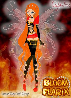 Bloom Flarix by LaylaWinx