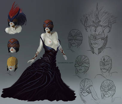 spirit 1 Concept by LorDeimos