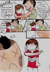 (Glee 004) Puckurt Comic 001 2 by MulaSaWala