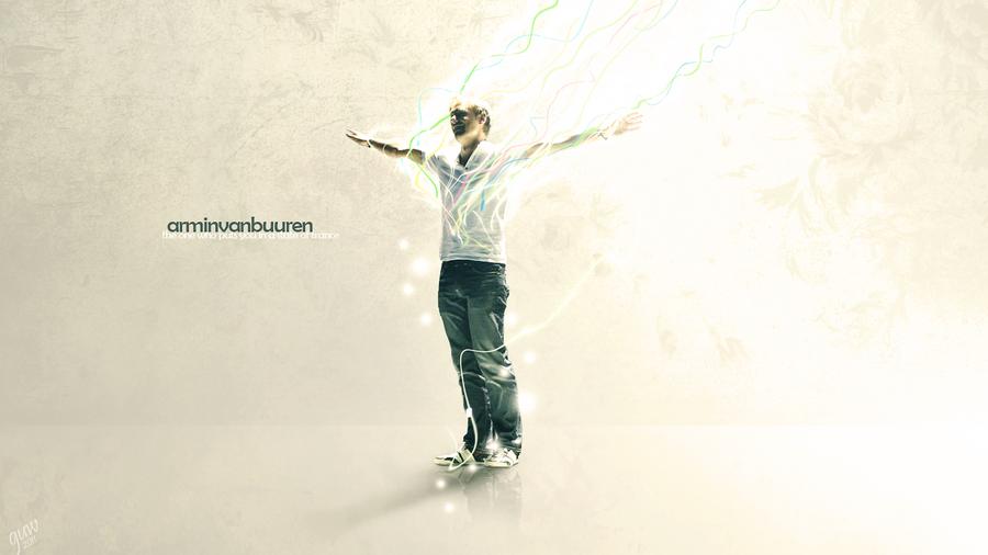 Armin van Buuren by guw