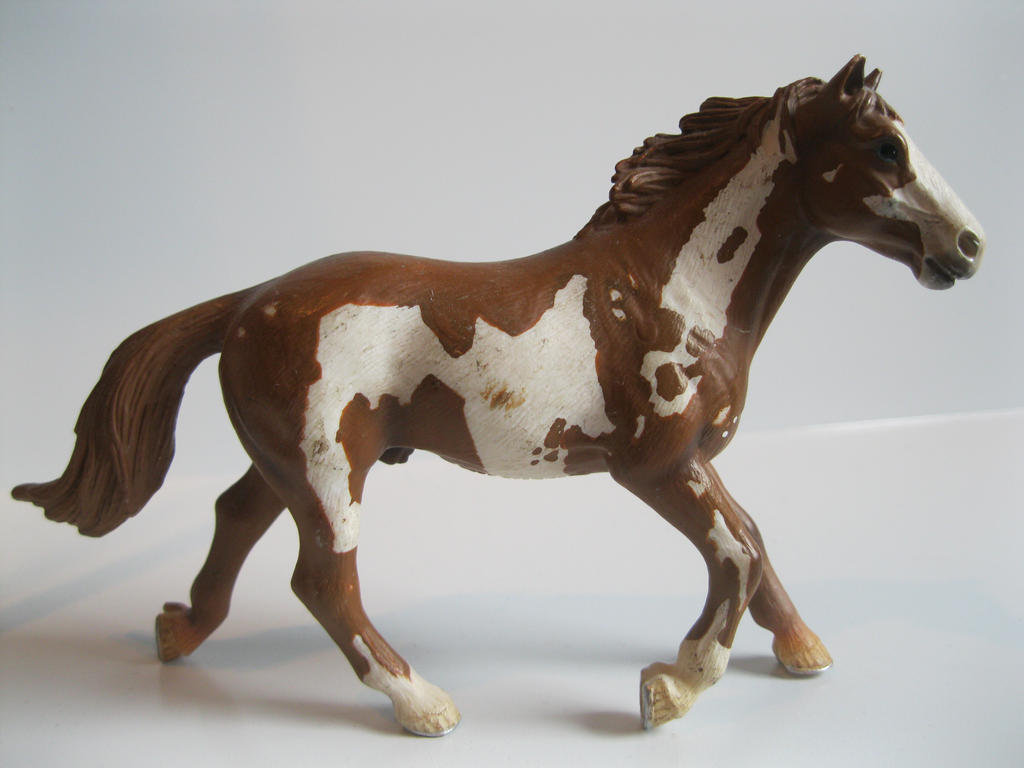 The Name of the Game [Schleich] Angeal_by_tezzieh-d73yhof