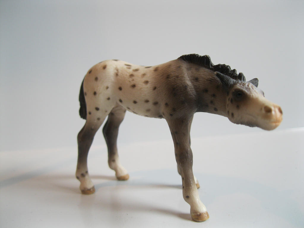 The Name of the Game [Schleich] Dipstick_by_tezzieh-d73yrcp
