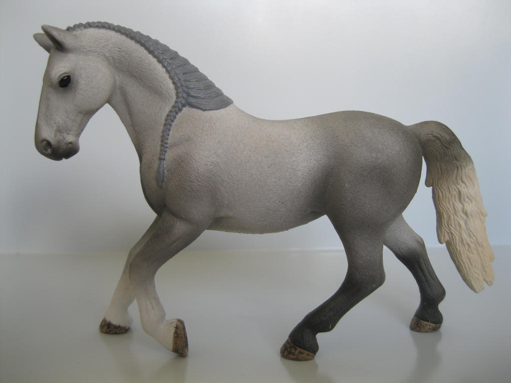 The Name of the Game [Schleich] Hel_by_tezzieh-d84s6hh