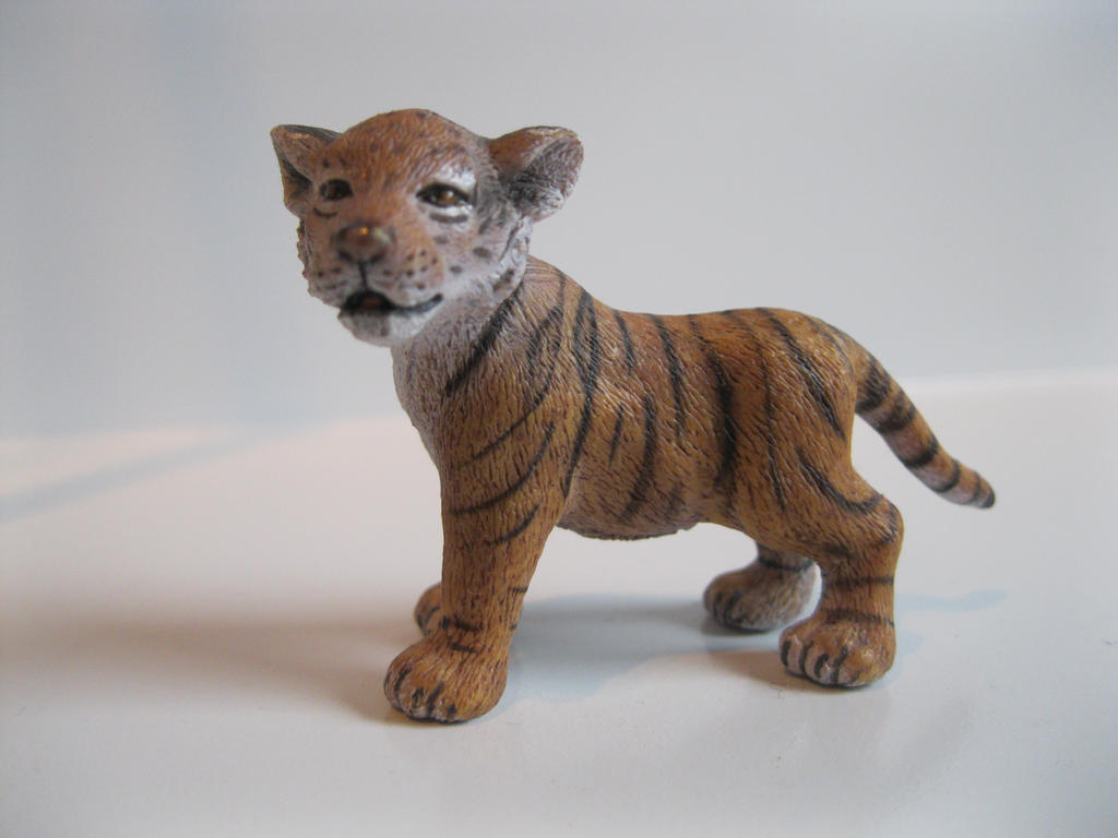 The Name of the Game [Schleich] Bengel_by_tezzieh-d87ya8c