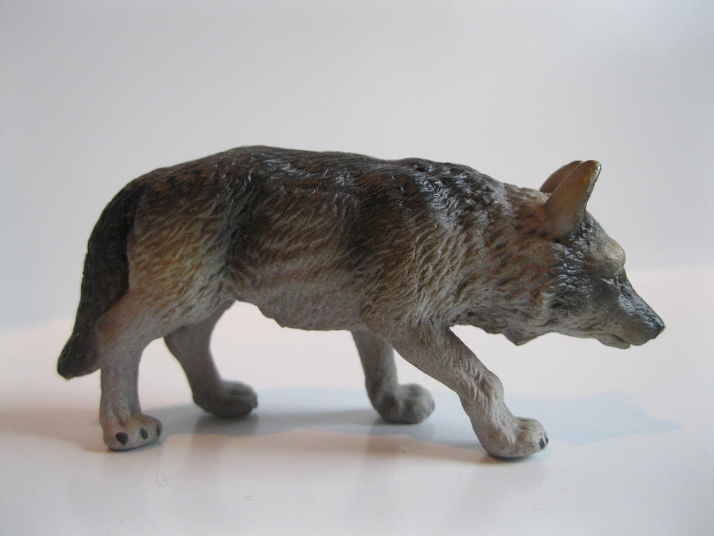 The Name of the Game [Schleich] Fenrir_by_tezzieh-d87ybq0