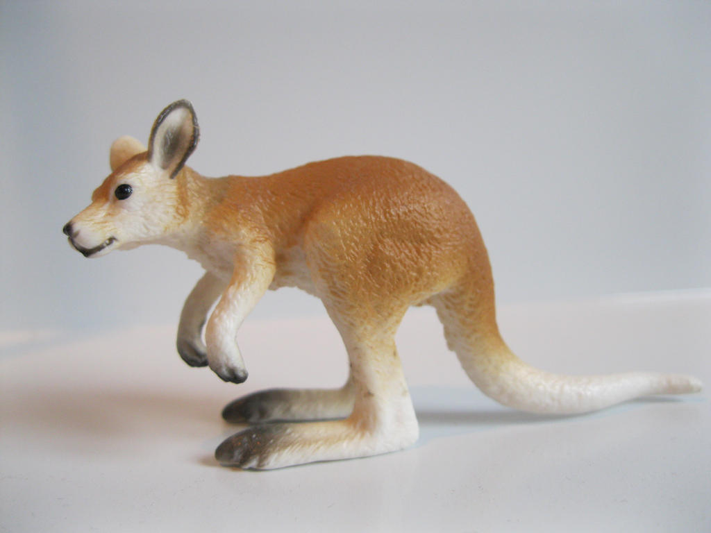 The Name of the Game [Schleich] Joey_by_tezzieh-d87ycji
