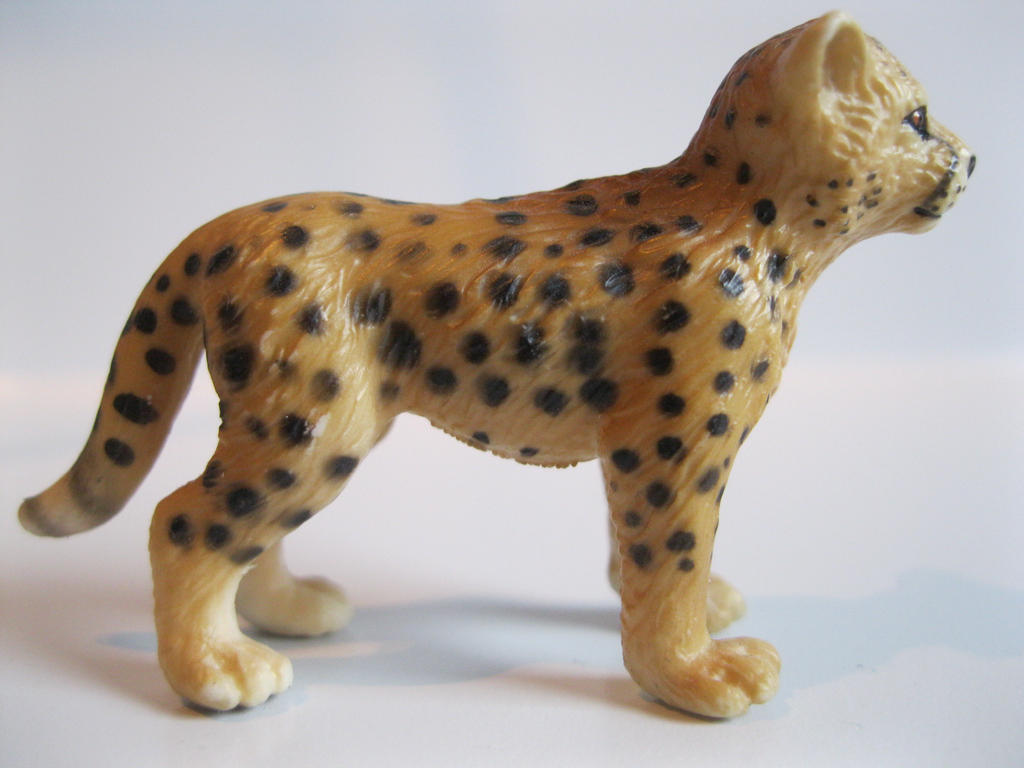 The Name of the Game [Schleich] - Page 2 Seeta_by_tezzieh-d87ympg