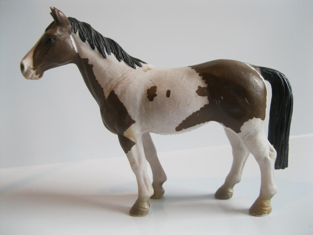 The Name of the Game [Schleich] - Page 2 Maud_by_tezzieh-d8nq9tw