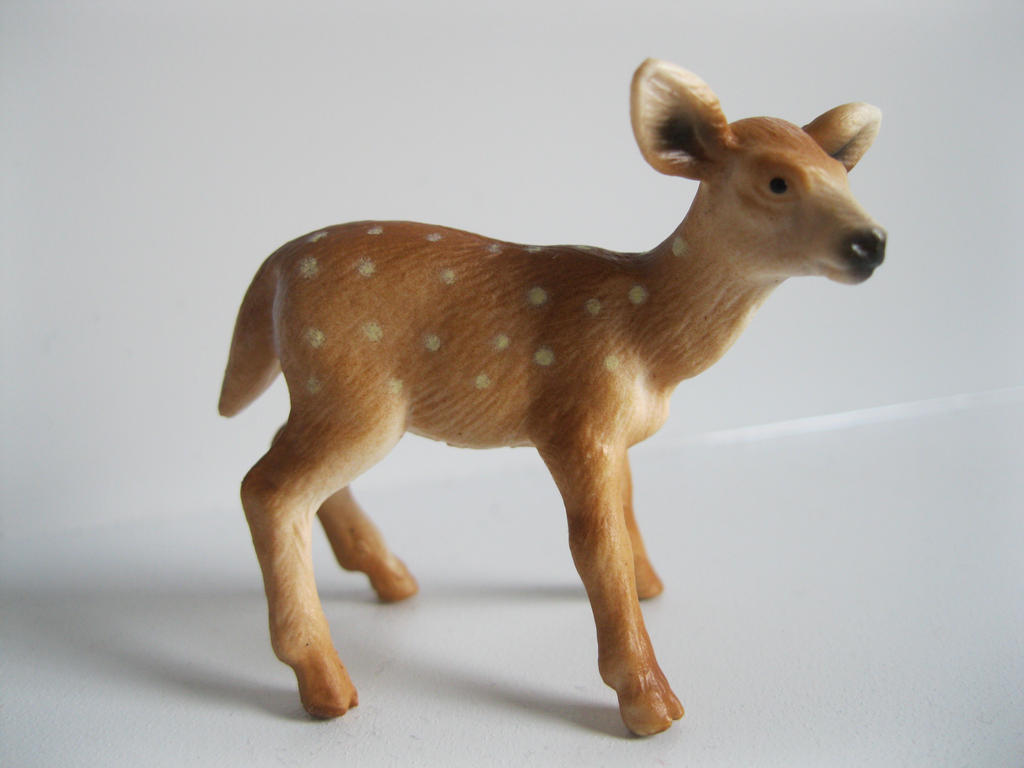 The Name of the Game [Schleich] Faline_by_tezzieh-d8t3yu8