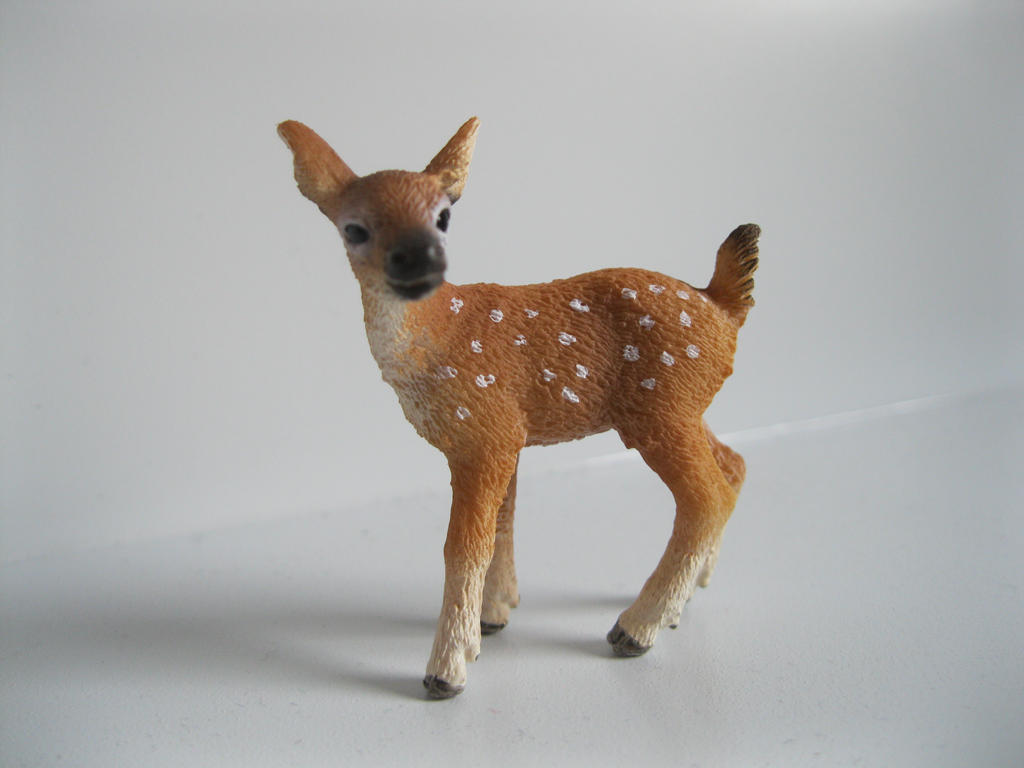 The Name of the Game [Schleich] - Page 2 Renly_by_tezzieh-d8t3zvq