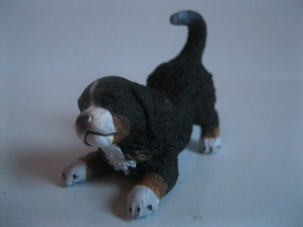 The Name of the Game [Schleich] Bluf_by_tezzieh-d95suwa