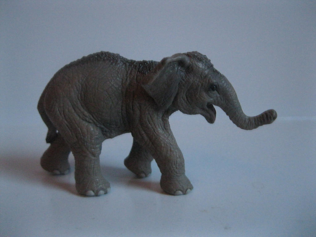 The Name of the Game [Schleich] - Page 2 Otje_by_tezzieh-d95swx5
