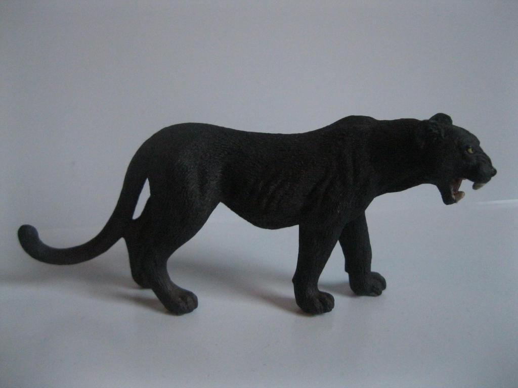 The Name of the Game [Schleich] - Page 2 Nero_by_tezzieh-d9mpxjx