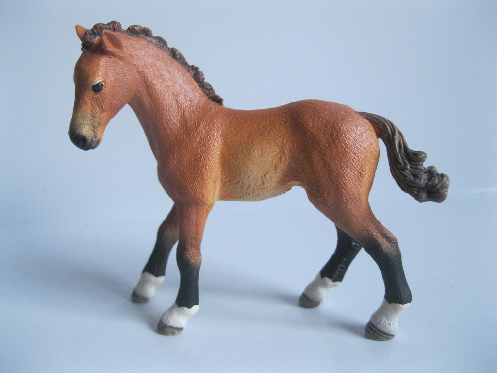 The Name of the Game [Schleich] Brett_by_tezzieh-d9oeowe