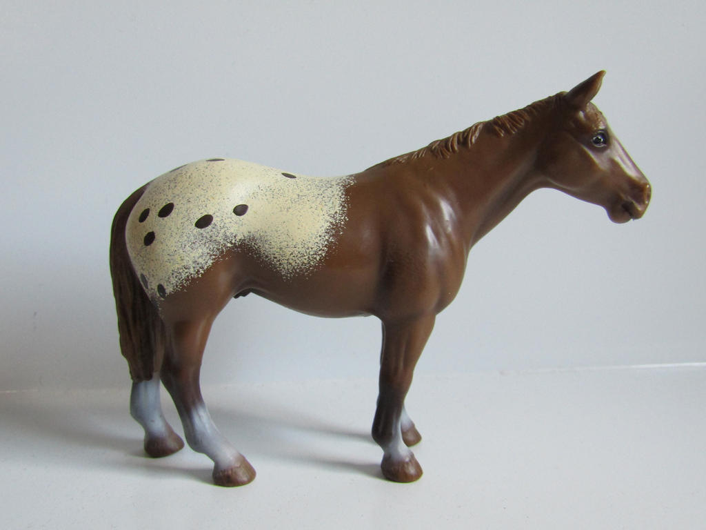 The Name of the Game [Schleich] - Page 2 Ranec_by_tezzieh-da2bjfl
