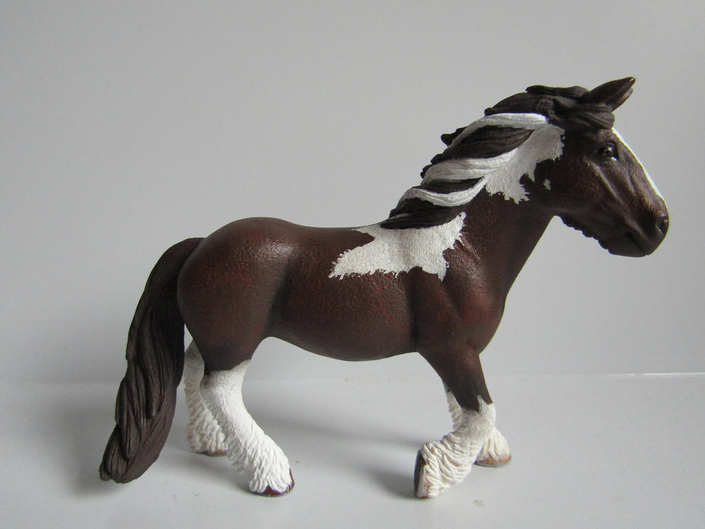 The Name of the Game [Schleich] Isadoro_by_tezzieh-da34eqf