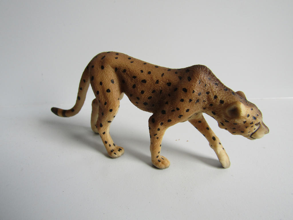 The Name of the Game [Schleich] - Page 2 Sabor_by_tezzieh-da4ksqv
