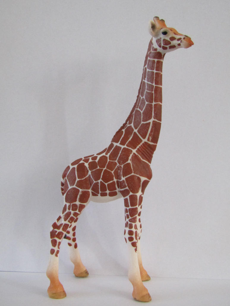 The Name of the Game [Schleich] Farrah_by_tezzieh-daak0cx