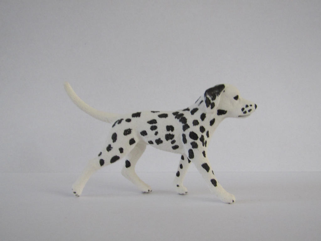 The Name of the Game [Schleich] - Page 2 Pongo_by_tezzieh-daak0rg