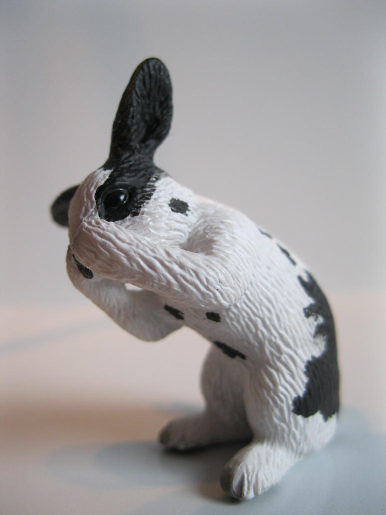The Name of the Game [Schleich] - Page 2 Stampertje_by_tezzieh-dafce3c