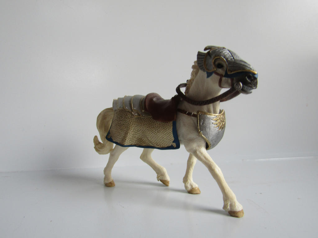The Name of the Game [Schleich] Finarfin_by_tezzieh-daflsrz