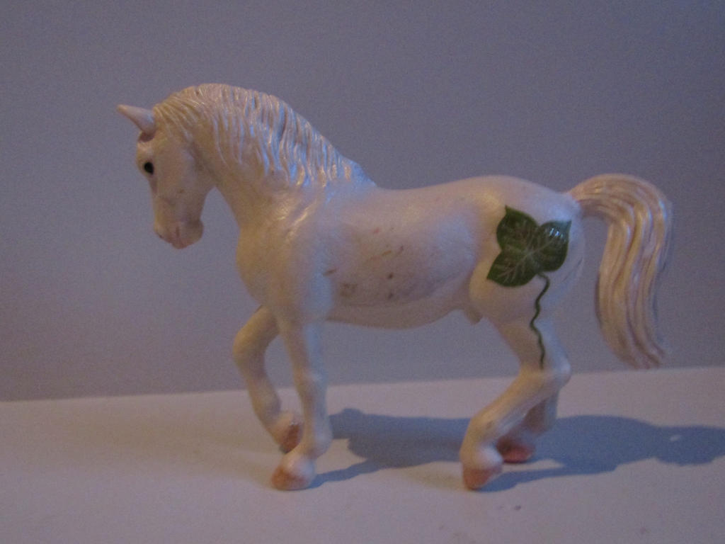 The Name of the Game [Schleich] - Page 3 Celeborn_by_tezzieh-das8zfe