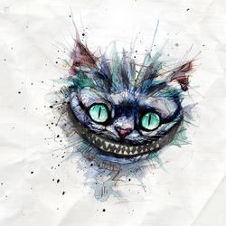 'Cheshire'